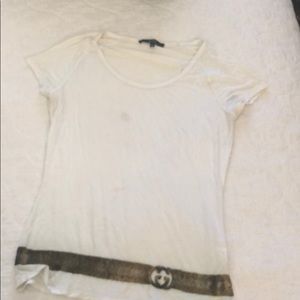 c538f0ba34f Gucci Tees - Short Sleeve Tops for Women